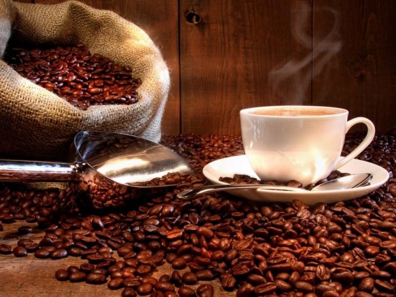 Kava spašava !