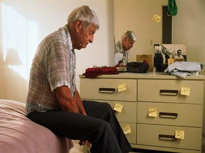 demencija starac