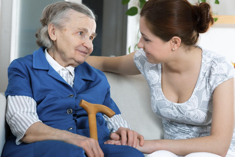 Socijalne usluge – Pomoć u kući